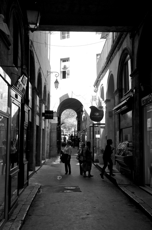 Marseille and Aix-en-Provence - Savannah Page 11