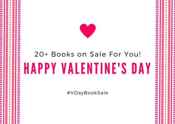 Valentine's Day 2015 VDayBookSale Chick Lit - Savannah Page - When Girlfriends