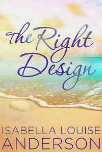 The Right Design - Books In Bloom - Savannah Page