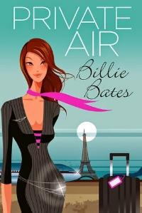 Private Air - Books In Bloom - Savannah Page