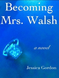 Becoming Mrs Walsh - Books In Bloom - Savannah Page