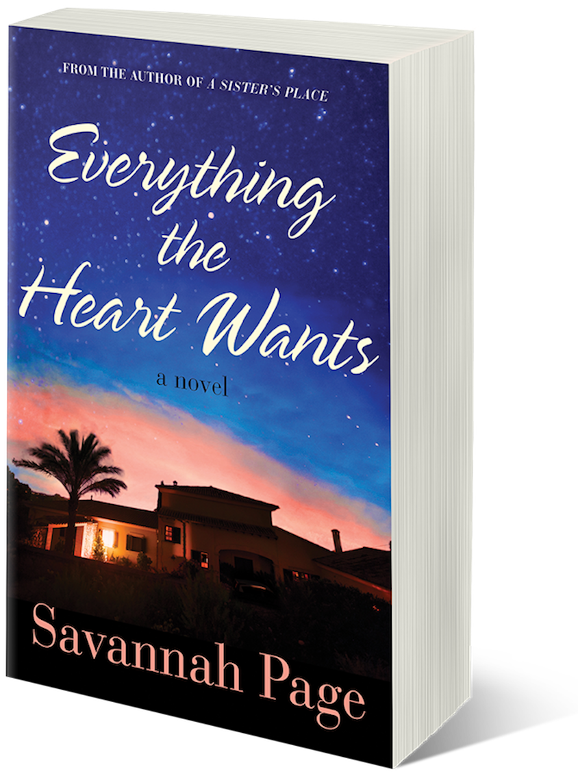 Ebook Cover 3D Everything the Heart Wants.png