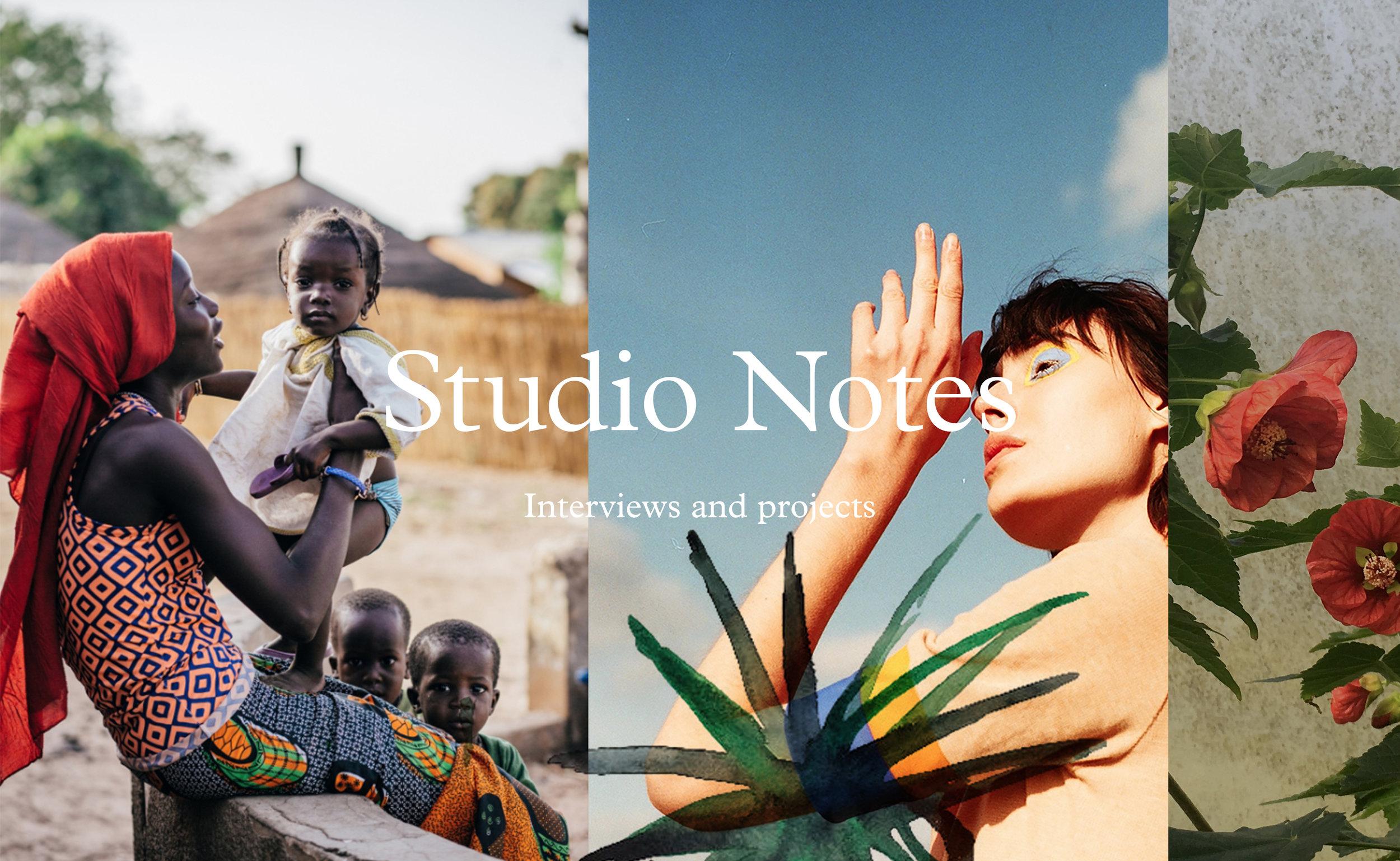 studio-notes