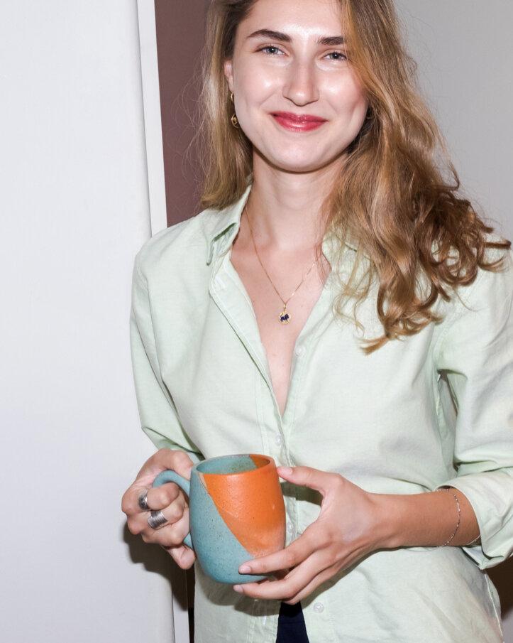 Melanie Christou