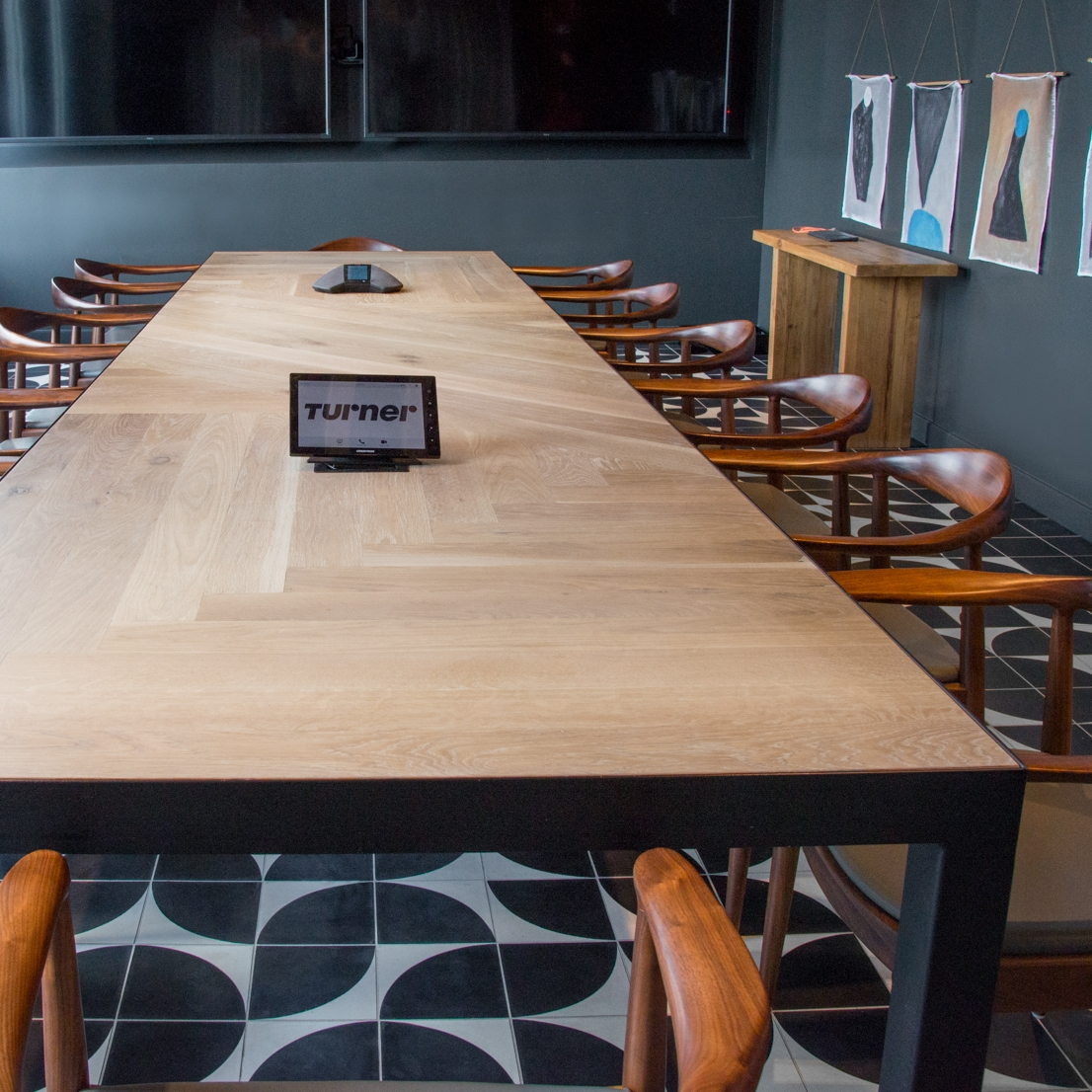 PICK A PRODUCT such as Parsons Conference Table