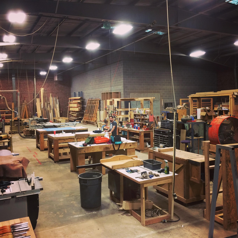 Pegleg Studio