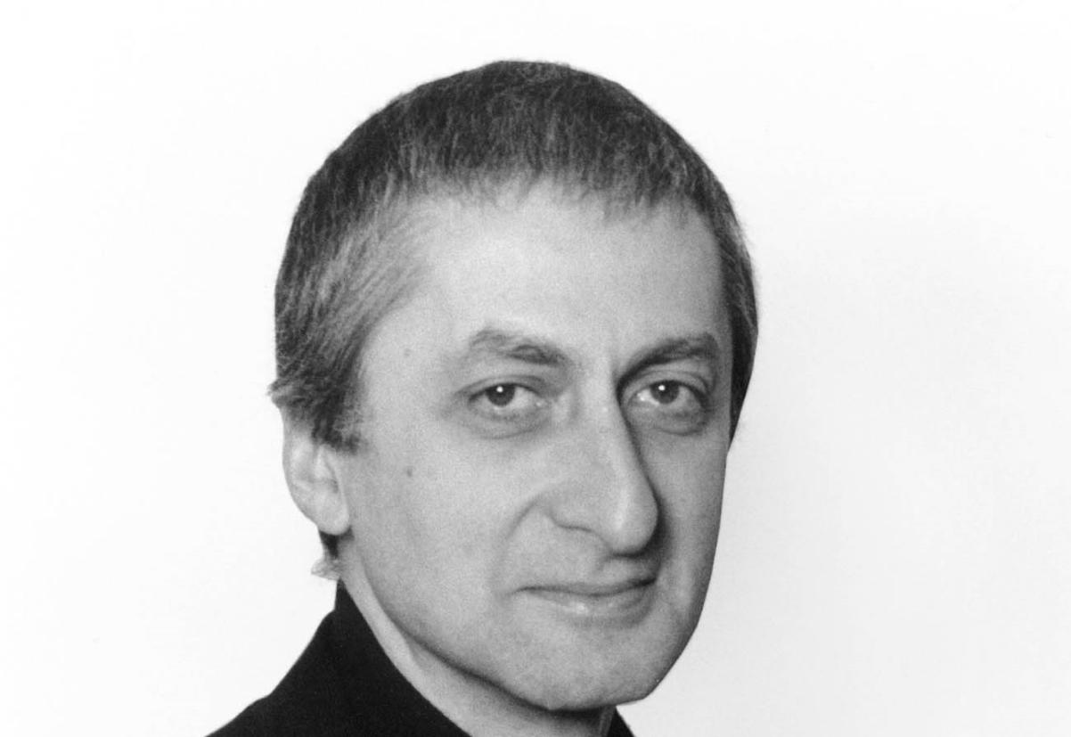 Pianist/composer Armen Donelian