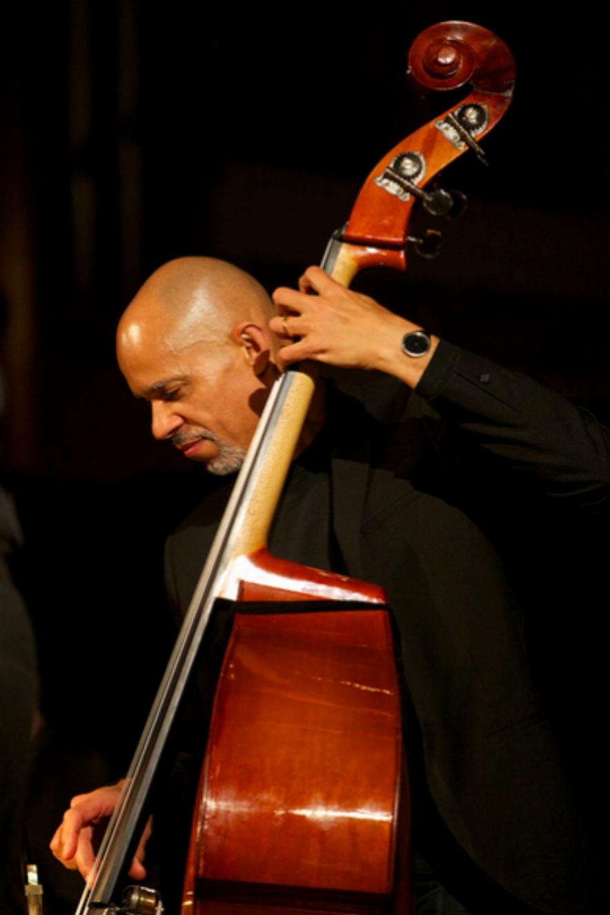 Ira Coleman, Bass