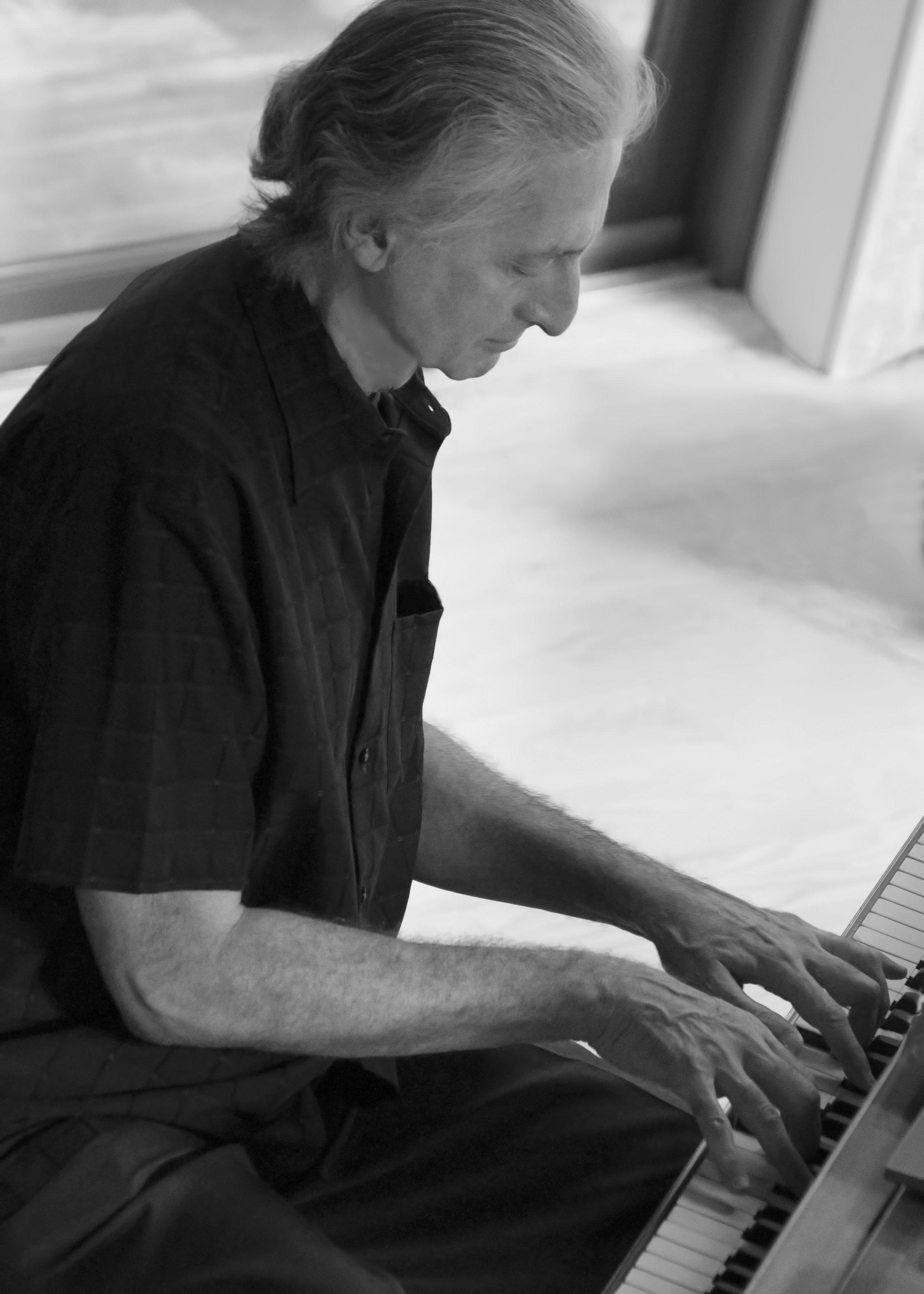 Armen Donelian (Pianist, Composer)