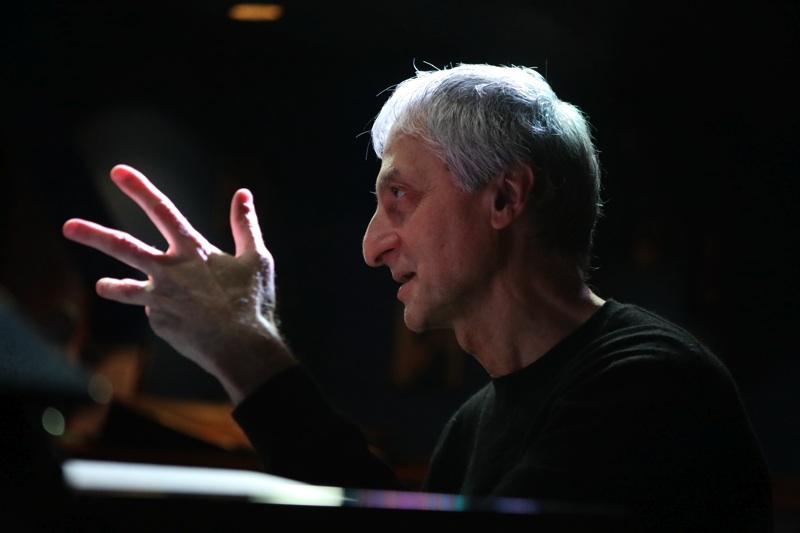 Armen Donelian, Co-Director