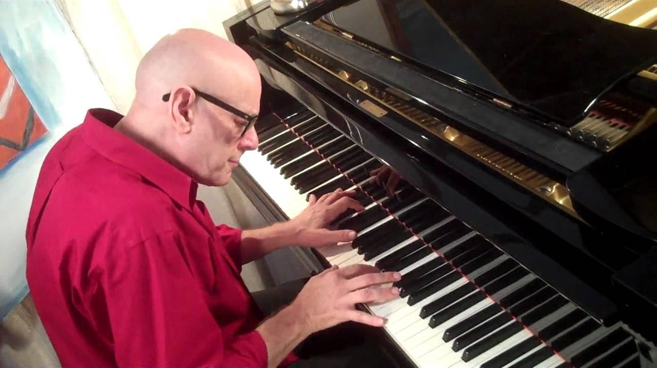 Kirk Nurock, Piano
