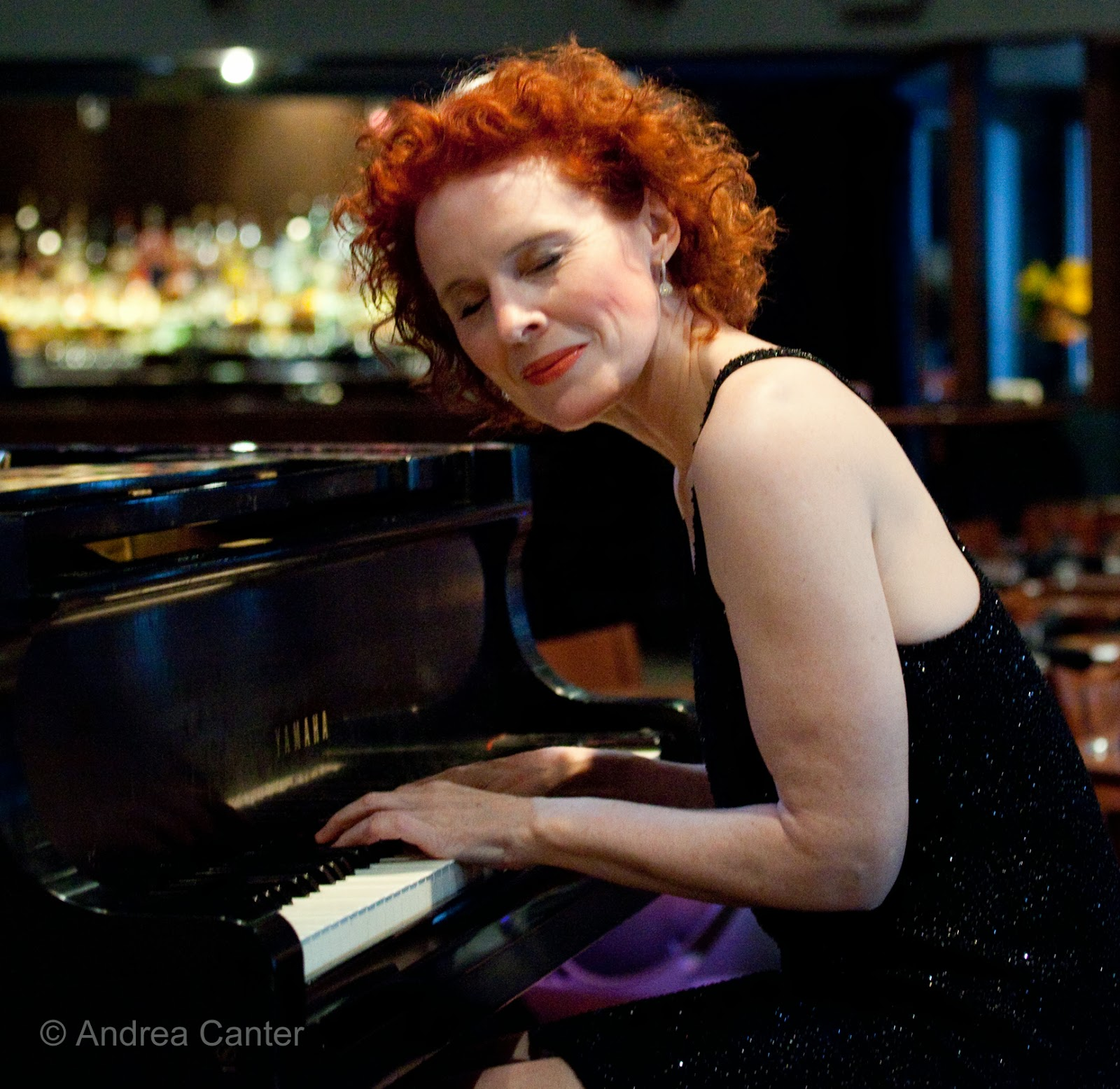 Lynne Arriale, Piano
