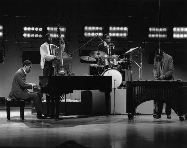 The Modern Jazz Quartet