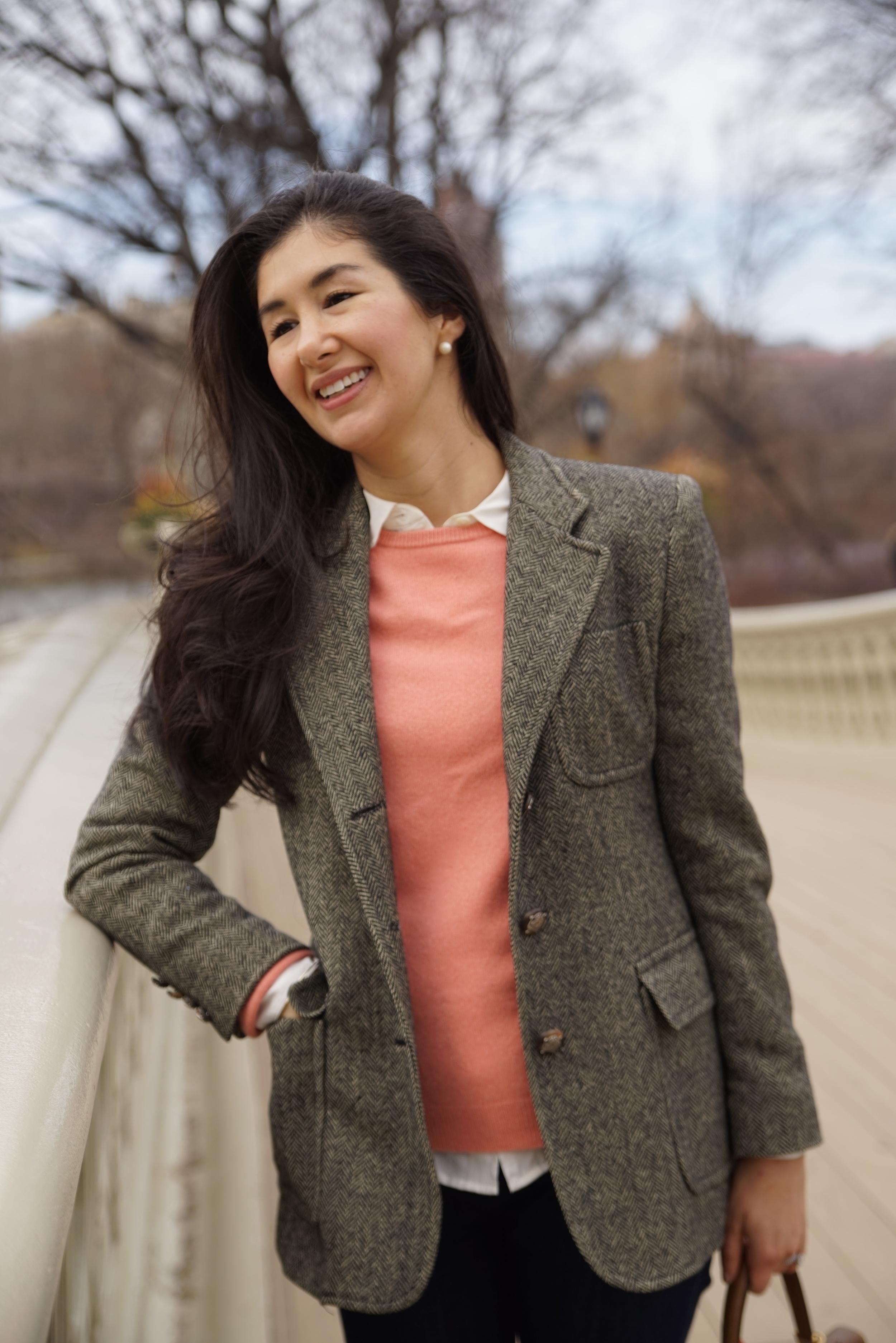 Ralph Lauren Tweed Jacket 9.JPG