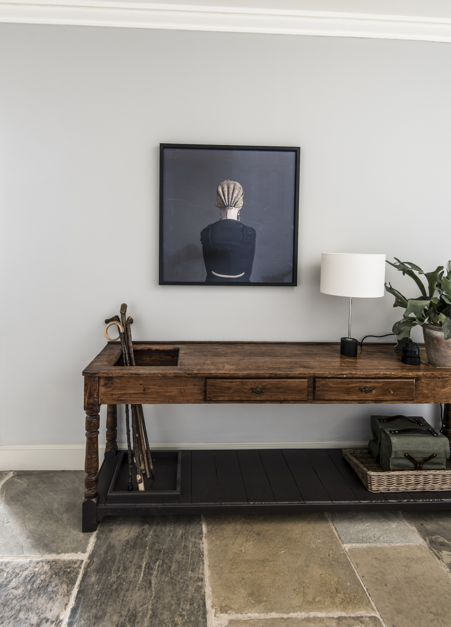 killiehuntly-hallway-painting-side-table-1466x2197.jpg