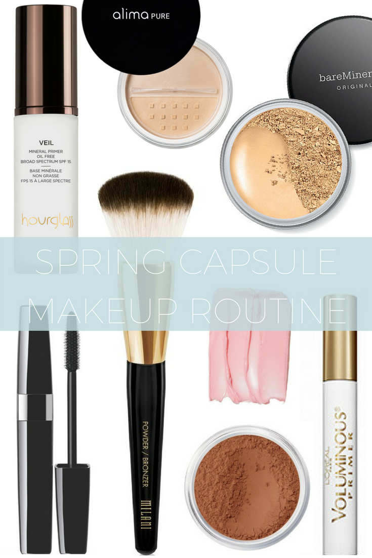 Spring Capsule Makeup Collection Routine Video About Spring Capsule Makeup Collection Routine Video Shop Spring Capsule Makeup Collection Routine Video 5 Must Read Tips For First Time Home Buyers