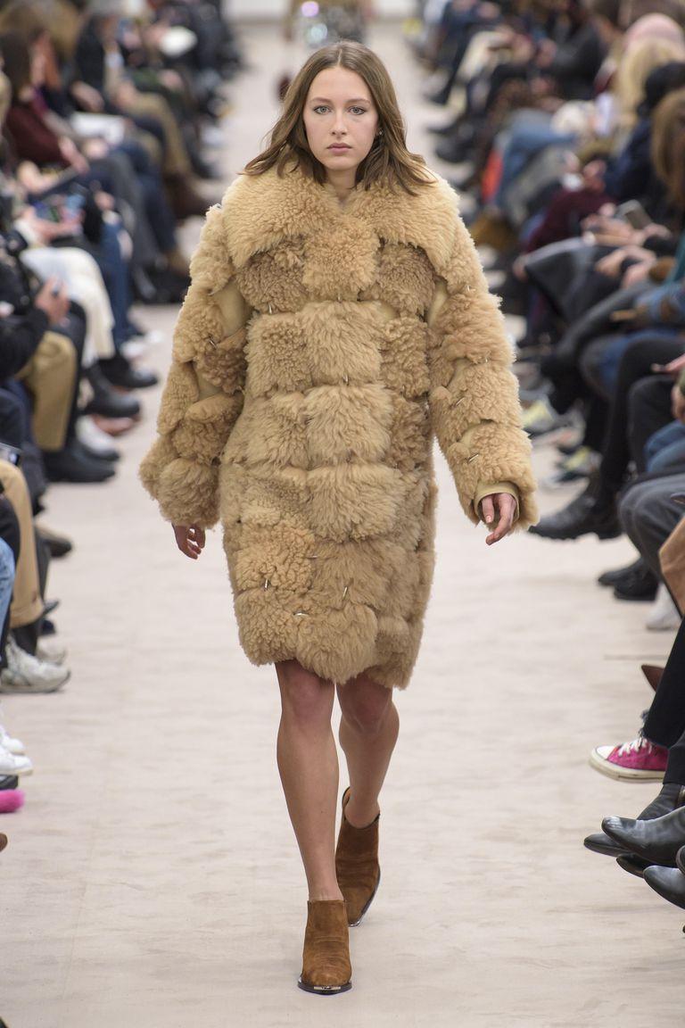 fall winter 2018 faux fur all brown paco rabane.jpg
