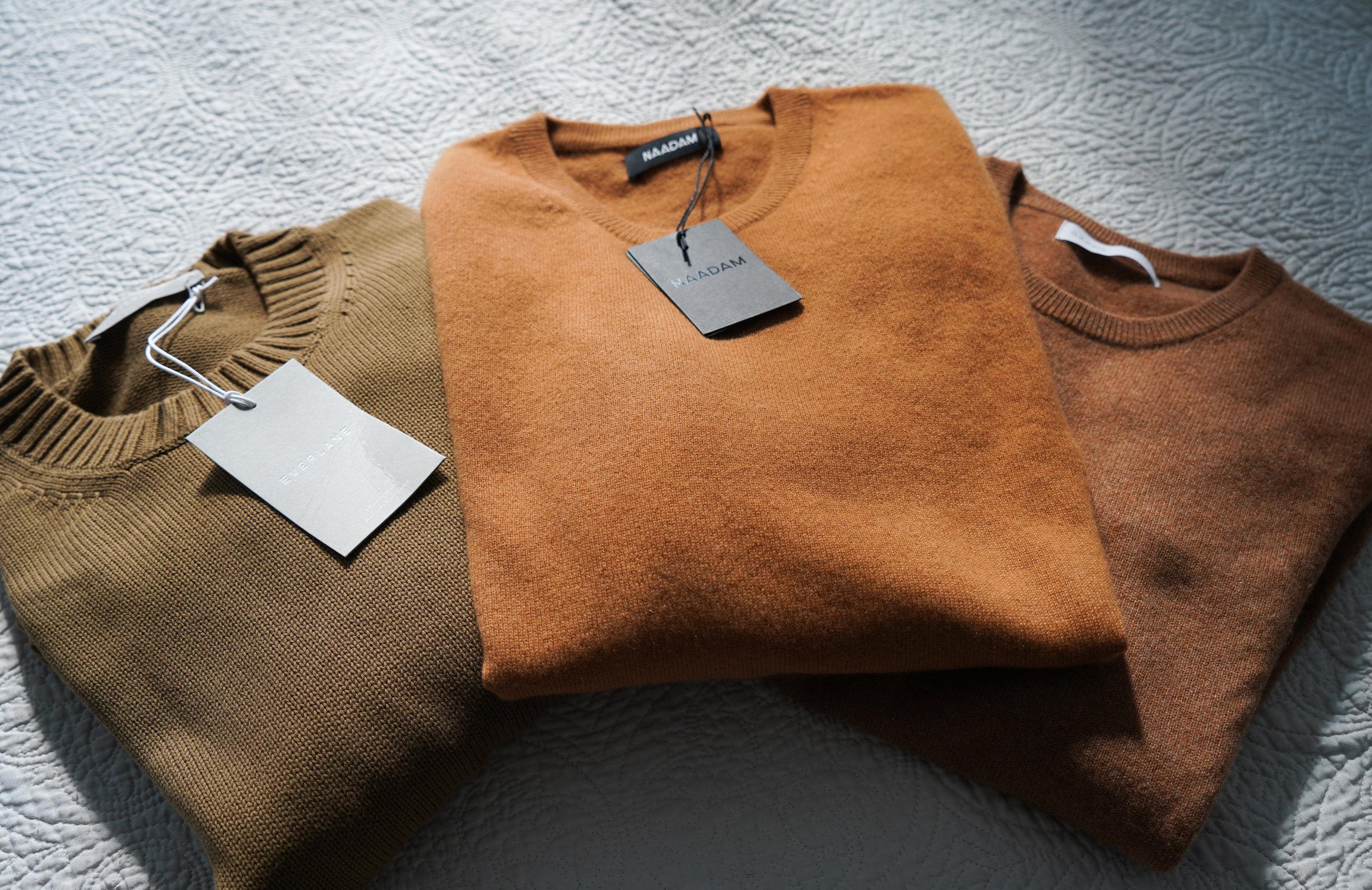audrey-a-la-mode-naadam-cashmere-review-fall-capsule-wardrobe-everlane-cotton-crew-stone-and-strand-earrings-mejuri-9.jpg