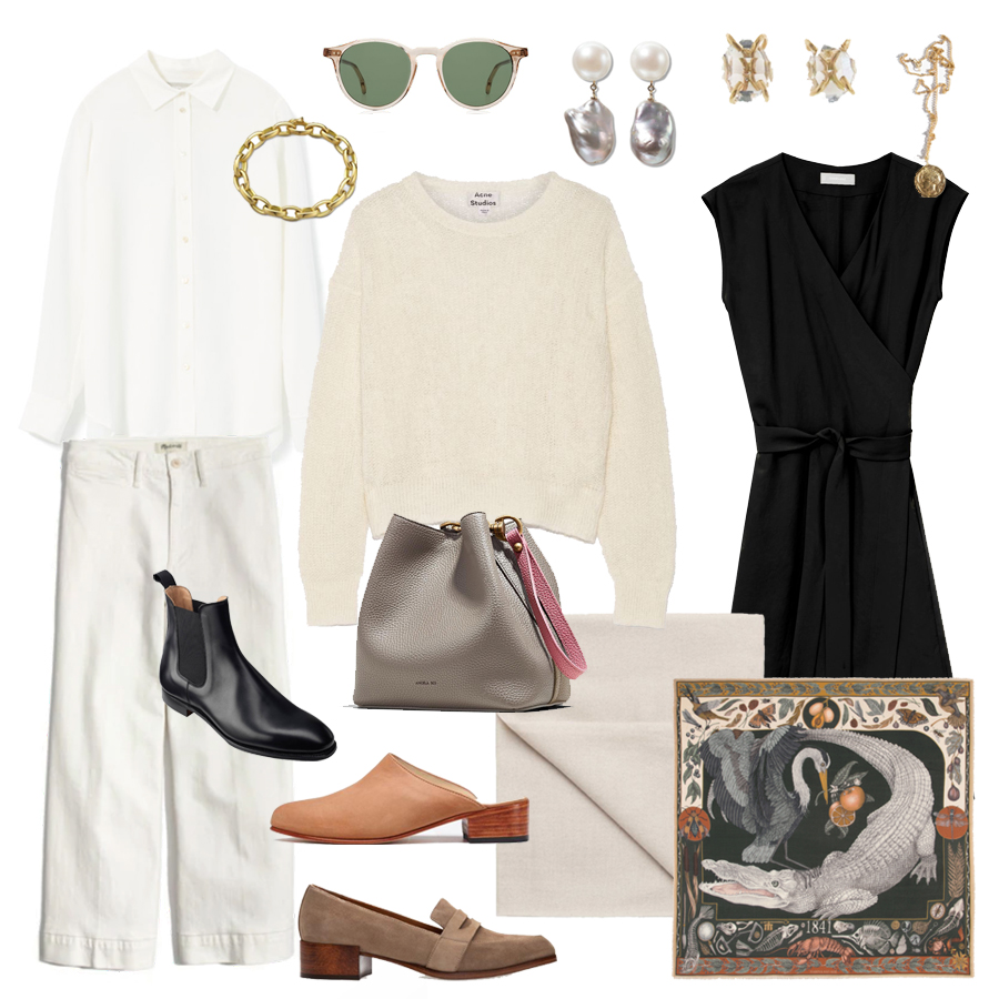 wish-list-sabina-savage-scarf-nisolo-mules-thelma-loafers-everlane-goweave-dress-cuyana-scarf-nido-sweater-pantos-paris-beige-sunglasses-wide-leg-crop-angela-roi-bag.jpg