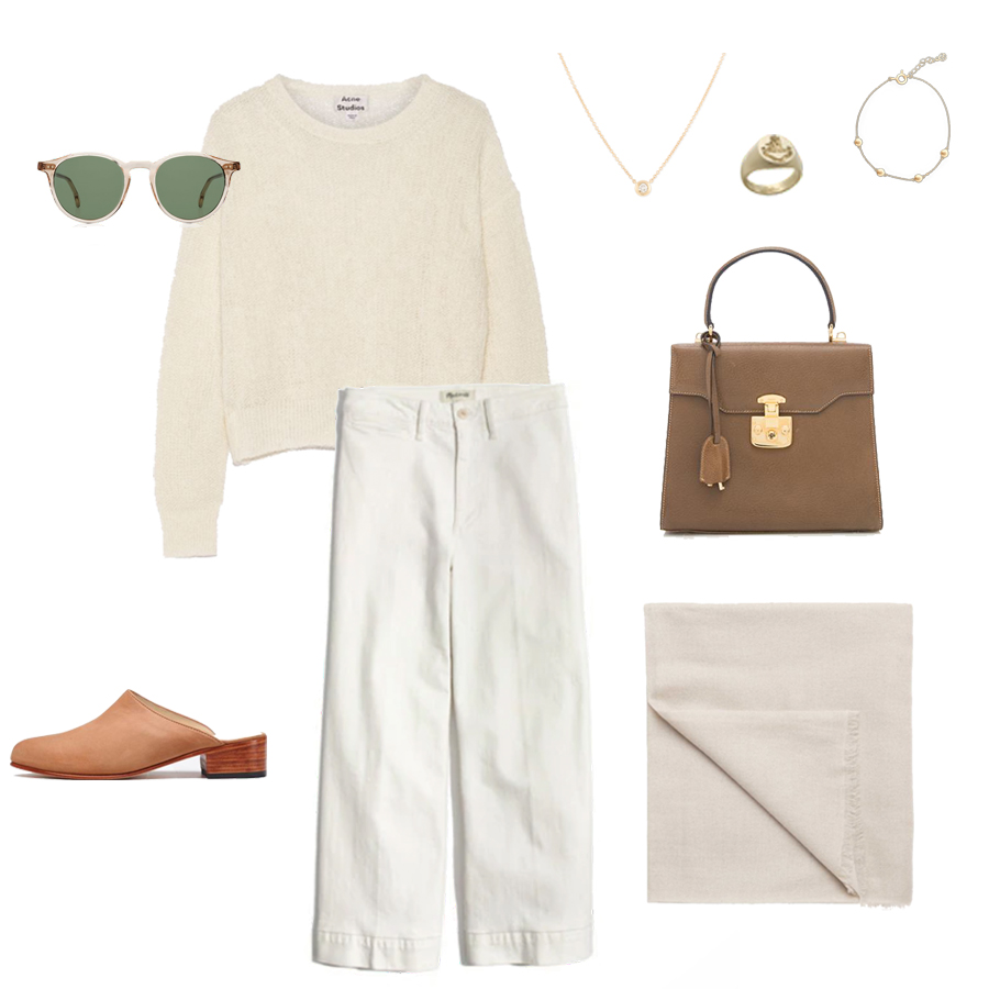 nisolo-mules-pantos-paris-sunglasses-gucci-kelly-bag-cuyana-scarf-mejuri-ruffs-signet-ring-wide-leg-crop.jpg