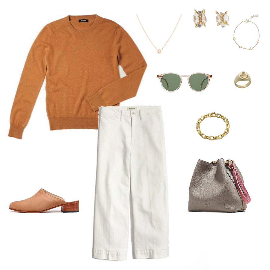 angela-roi-angelou-mini-bucket-thelma-loafers-wide-leg-crop-mejuri-pantos-paris-sunglasses-cuyana-scarf-transparent-sunglasses-ruffs-signet-ring-sabina-savage-scarf-everlane-silk-uniqlo-wool-nadaad-cashmere.jpg