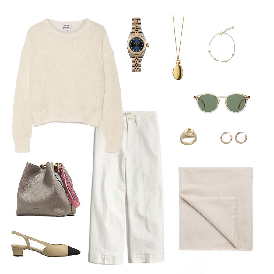 rolex watch outfit - vaneli aliz - monica rich kosann locket.jpg