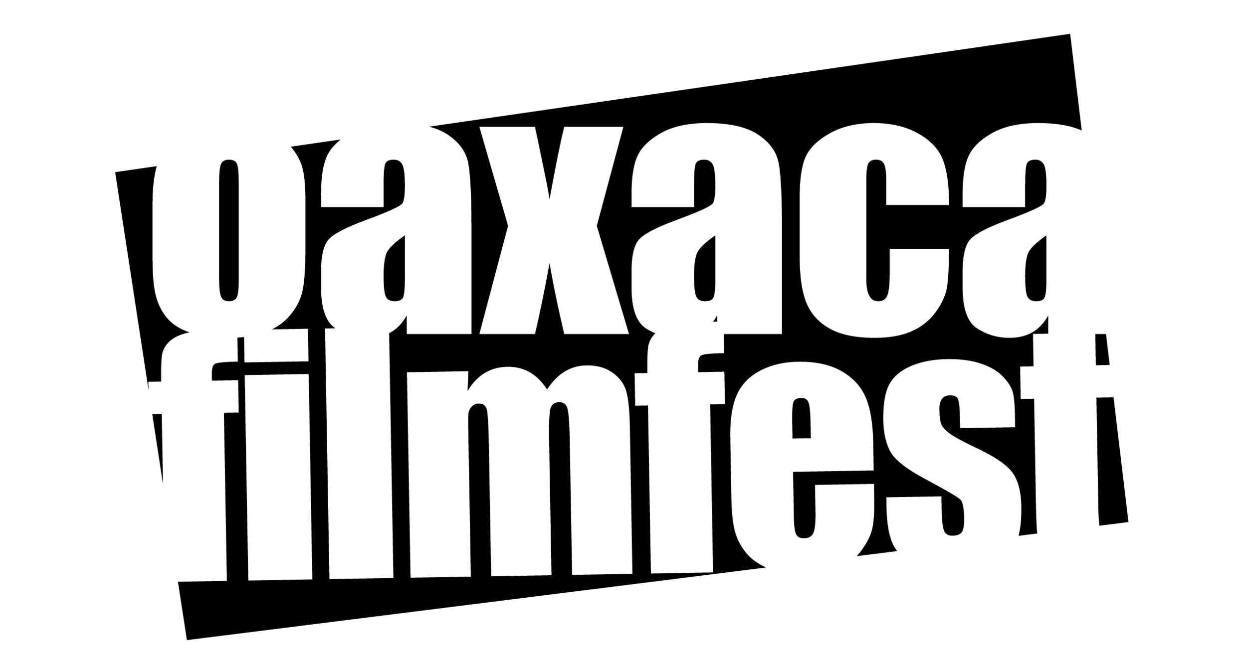 Oaxaca Film Fest _logo