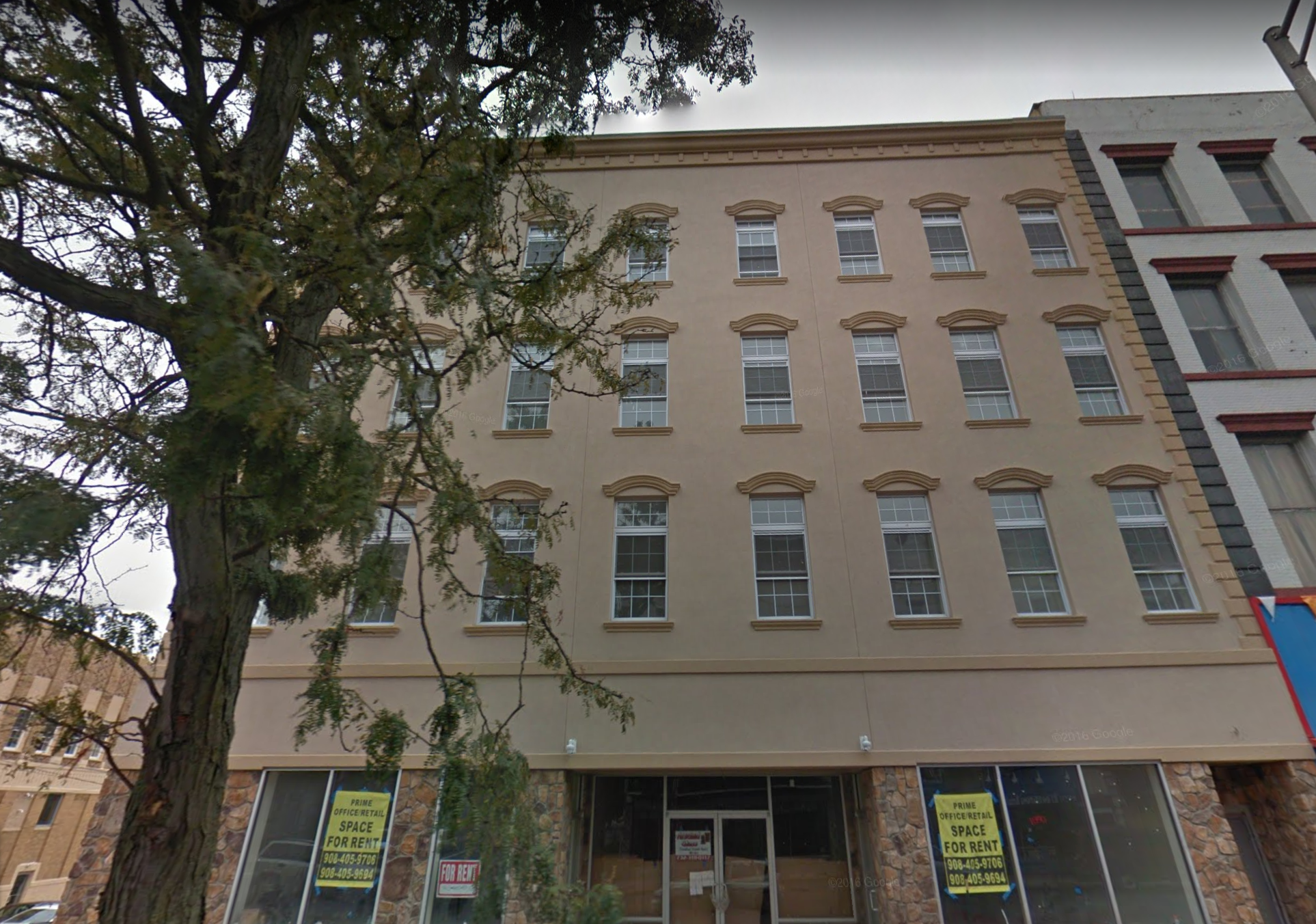 Former Red Cross Building | 326 West Front Street | Shun Cheng, LLC