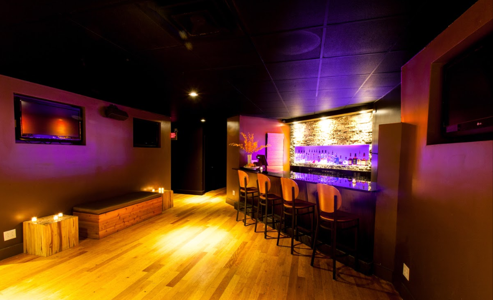 Private Party VIP Lounge