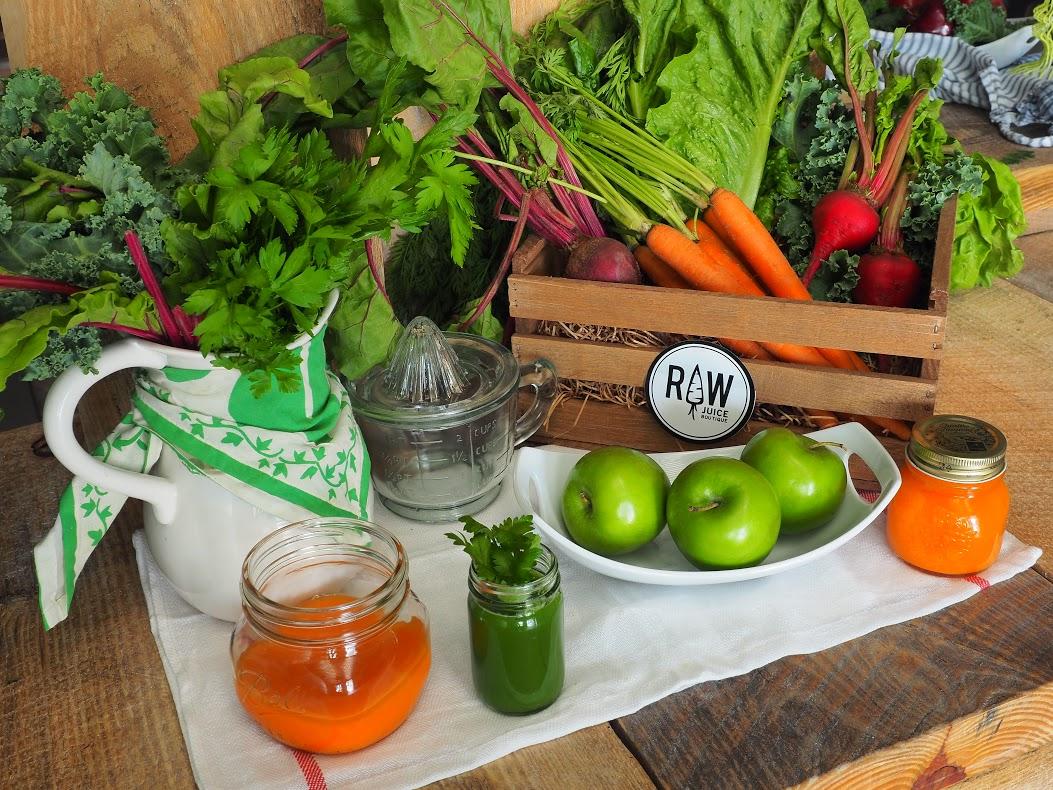 juice ingredients