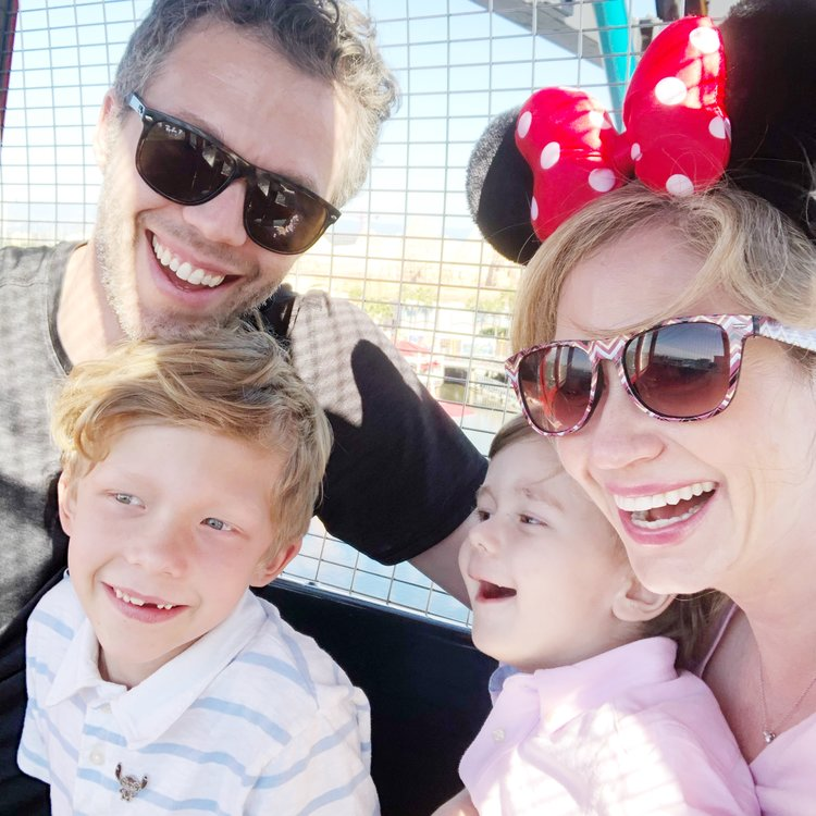 blended families — ashley-jones-blog-actress-mother-parenting