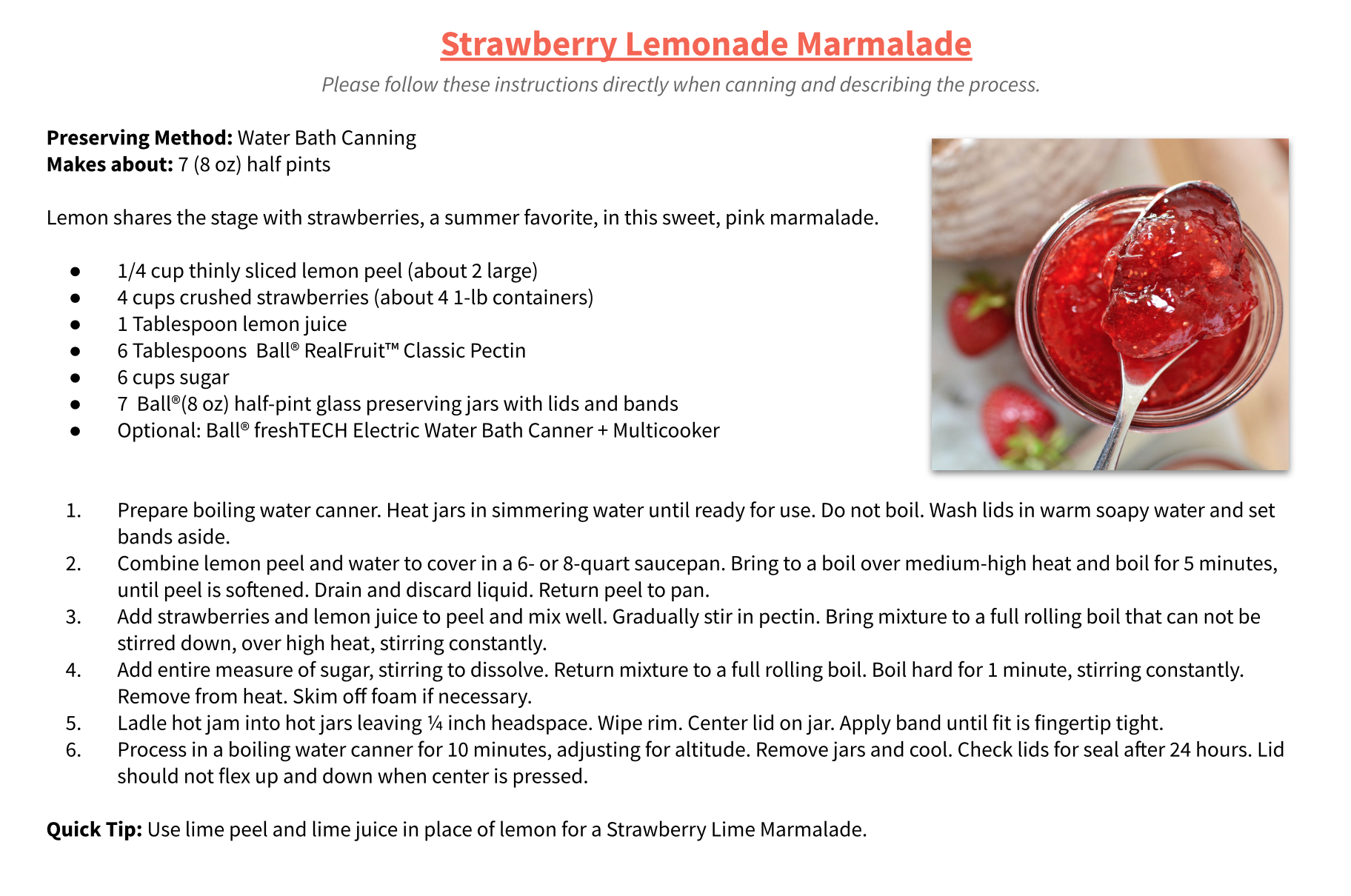 Strawberry-lemonade-marmalade-ashley-jones-ball-jars-recipe