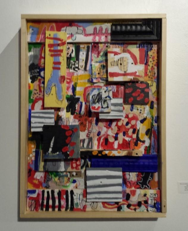 Dan Pederson - Monorchid Gallery 11062015- photo with permission