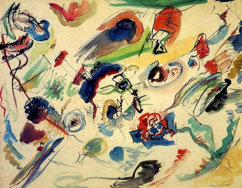 1910 Untitled first abstract water color.jpg