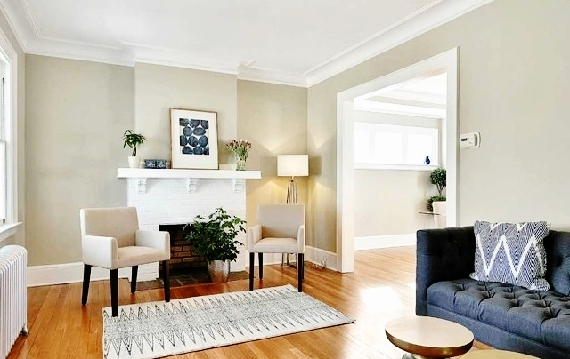 WEST ORANGE, NEW JERSEY - DESIGNED BY: STAGING BY LARA