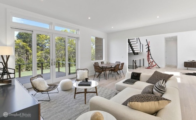 WATER MILL, HAMPTONS - DESIGNED BY: 100 DESIGN STYLE