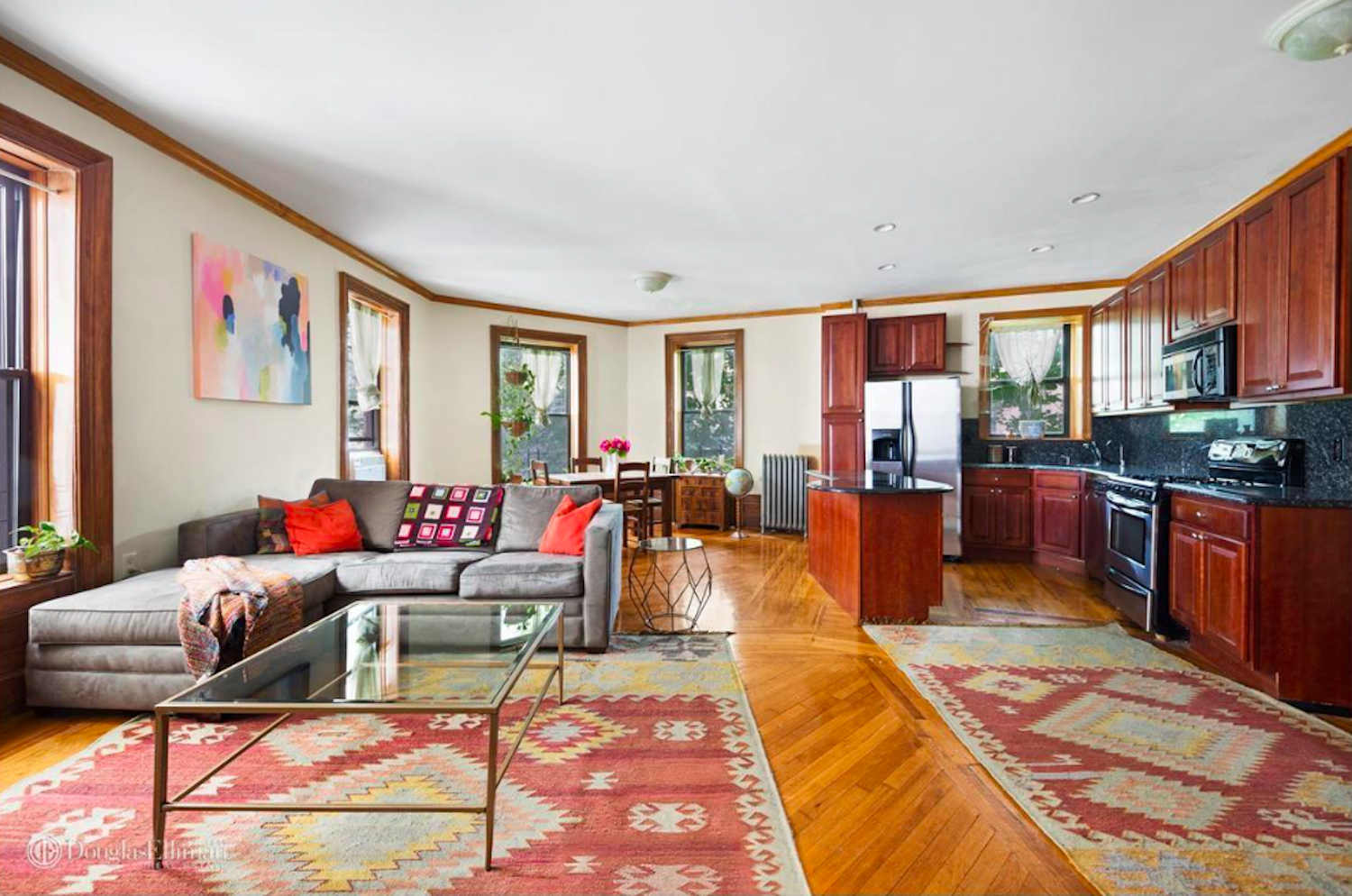 PROSPECT HEIGHTS, BROOKLYN - STAGING EDIT