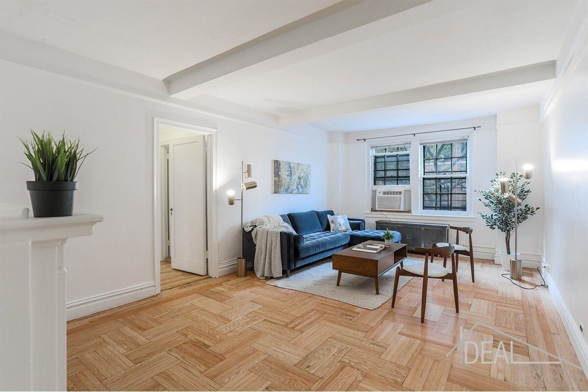 24 MONROE PLACE #2D BROOKLYN HEIGHTS - FULL STAGE