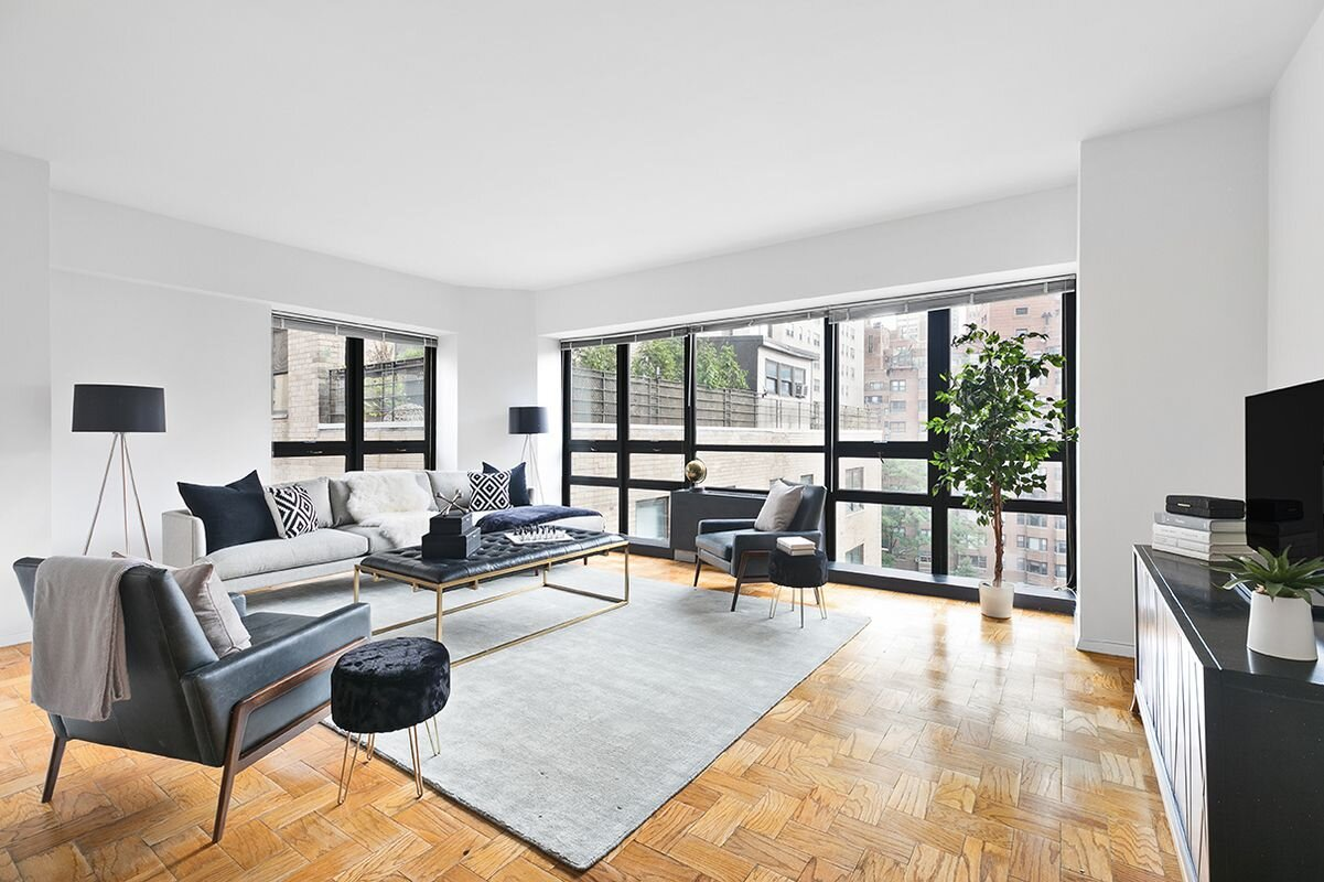 415 EAST 54TH ST #9E - DESIGNED BY: STUDIO02HOME
