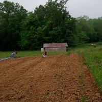 Planting at Fox Run Environmental Education Center - Photo by Ame Vanorio