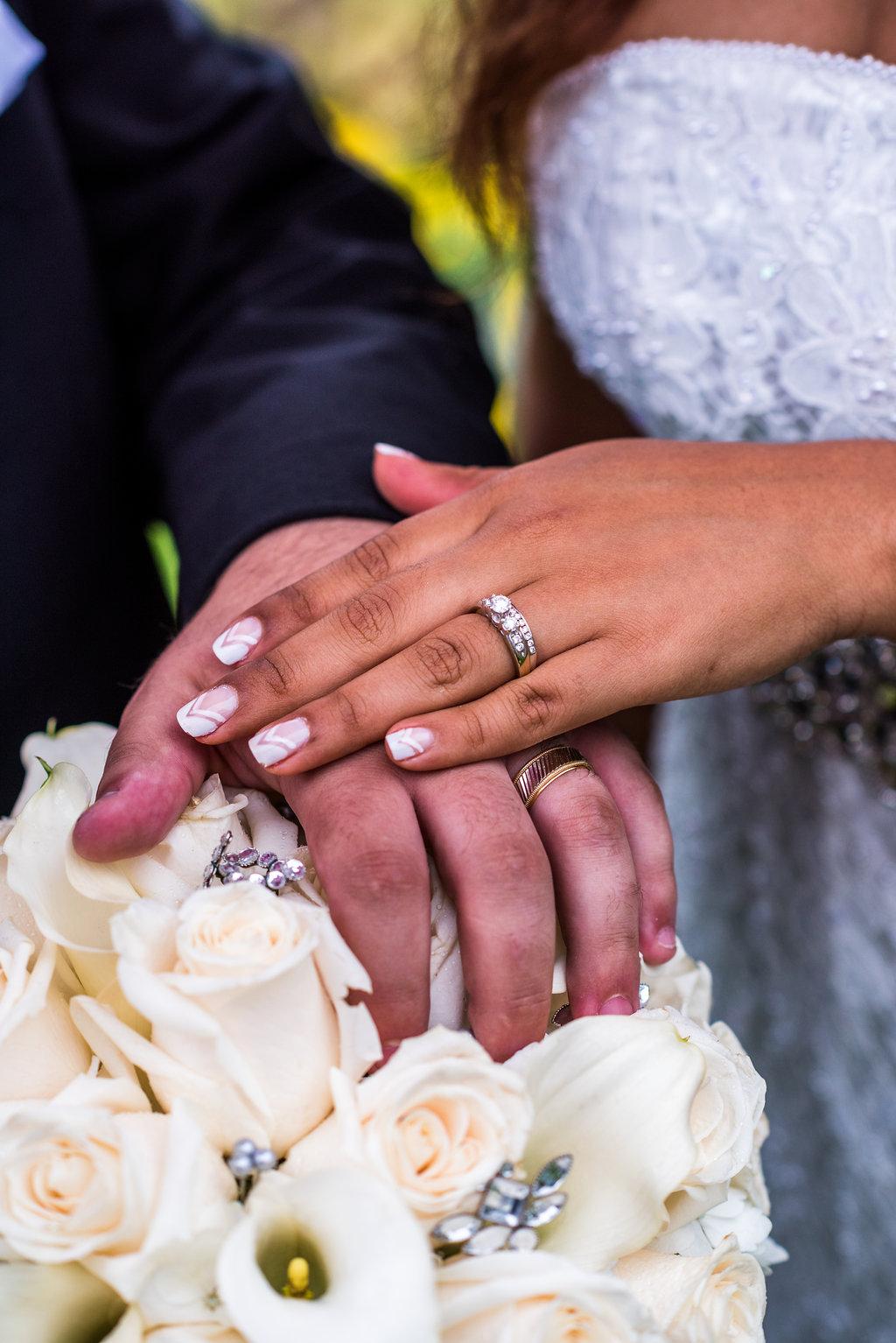 boston public garden wedding rings