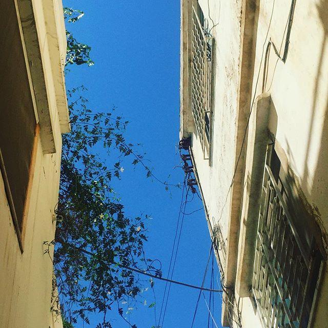 Morning in old town #Amman #Jordan #beauty #morning #sunshining #shams