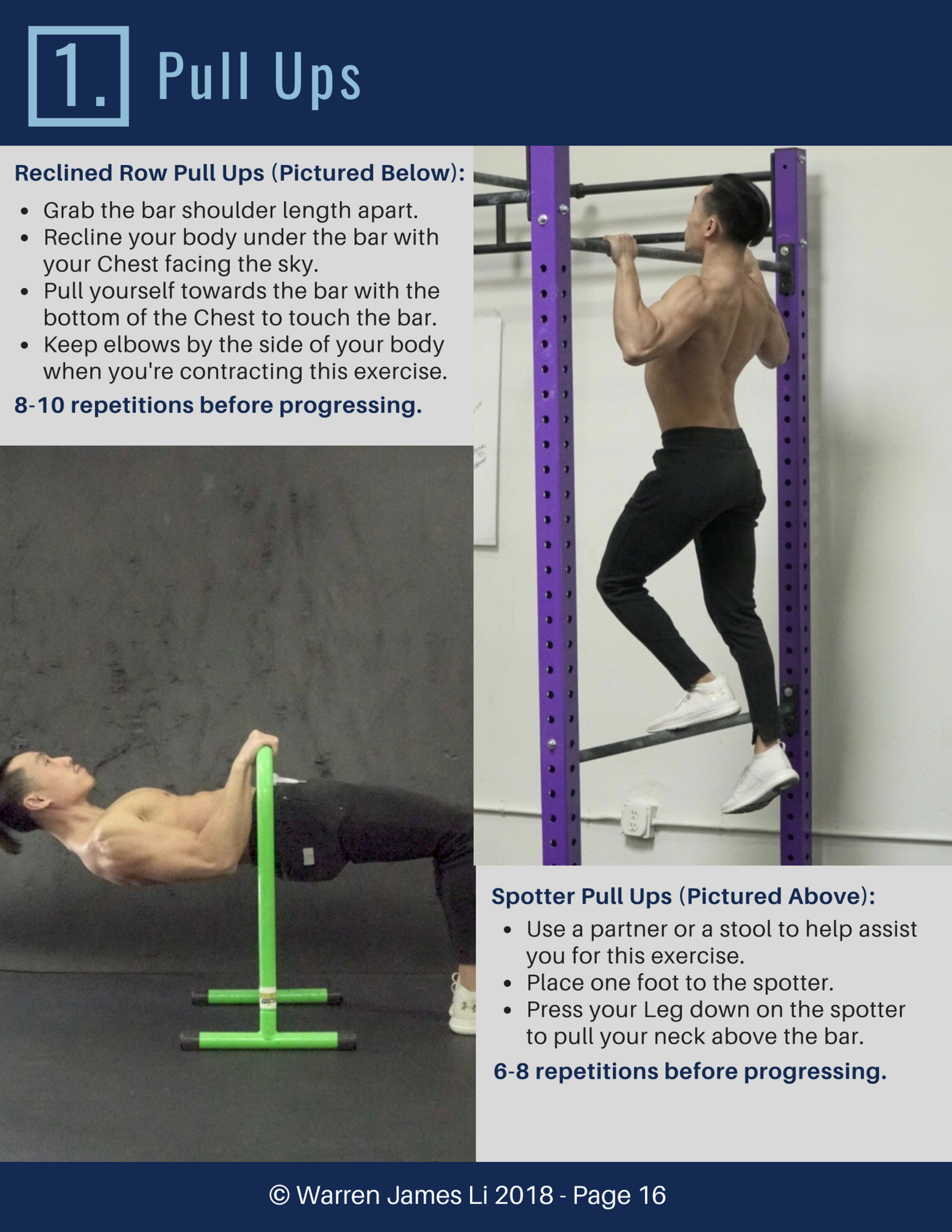 3. Pull Ups- 9 ExercisesTo Get Strong With Calisthenics.png