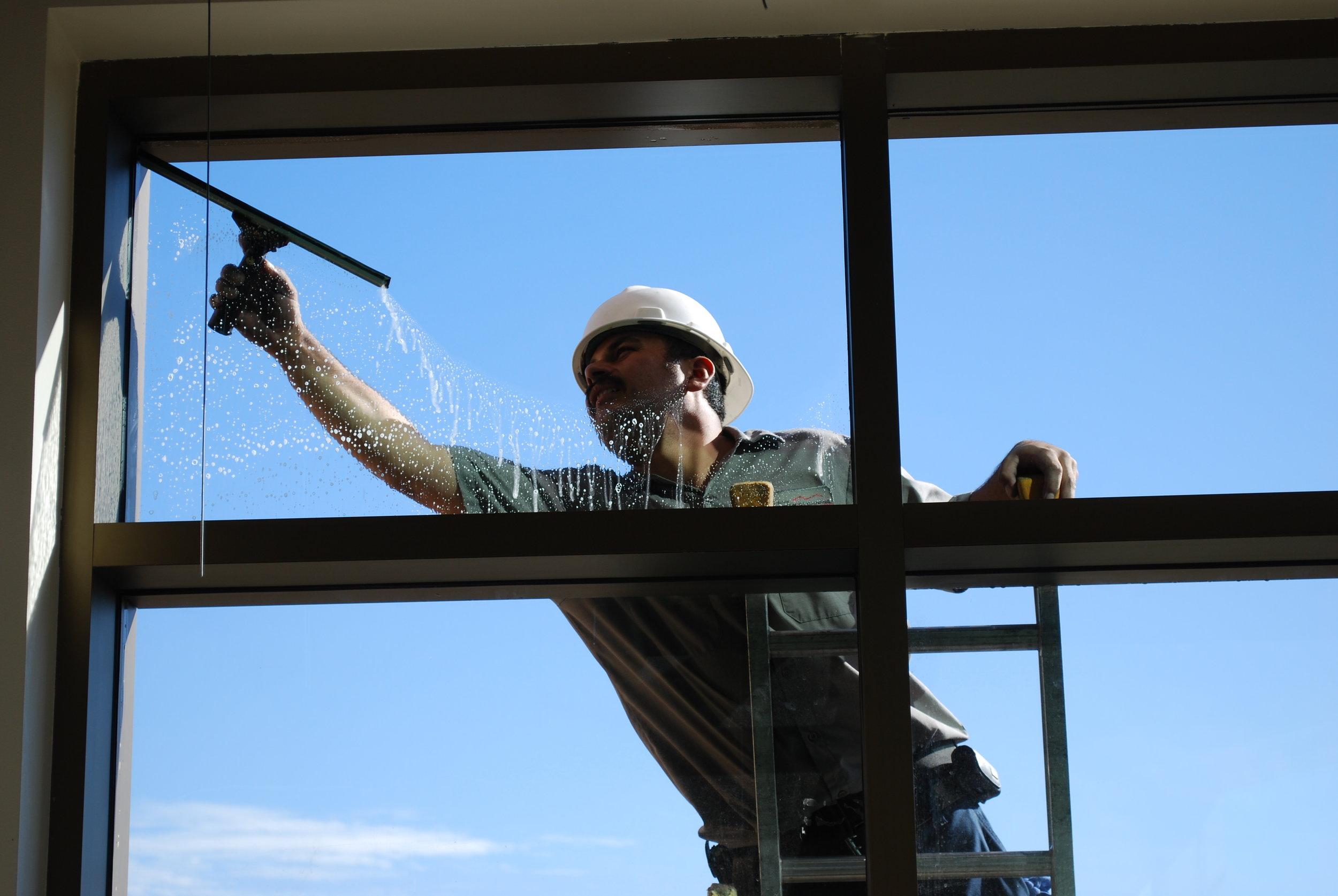 Window Washing Service Palatine | Google Guaranteed | Sparkly Maid
