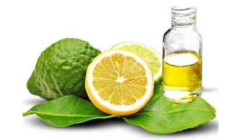Bergamot Essential Oil -