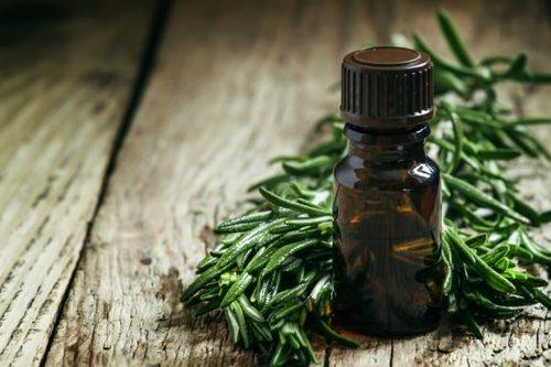 Tea Tree Essential Oil -
