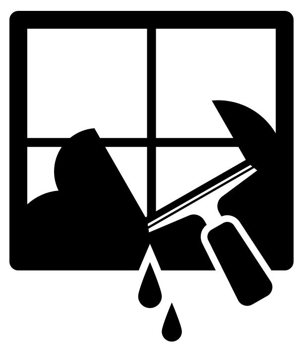 WASHING OF INTERIOR WINDOWS- add $30 -