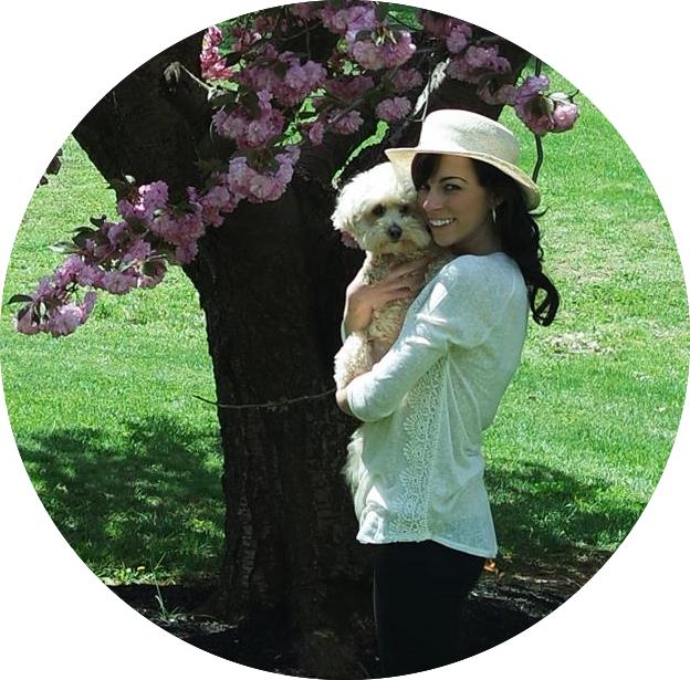 Julia @ Positively Glamorous