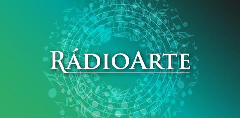 RádioArte! [Brazil] (April 23, 2018) - The American Derick Evans is the highlight of RádioArte! this week