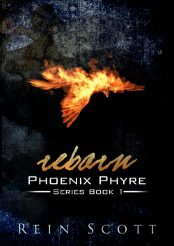 """Excerpt: I stand and stare at her. Again, the ability to form words seems to escape me as I drown in her green eyes. Slowly and with extreme caution, Phoenix stretches her arm out and runs her fingers along my chest, just over my tattoo. I stiffen, and her fingers pull back. """"Please don't,"""" I whisper. """"No one has ever seen it."""" Part of me wants to dive off this dock, swim to the bank, and drive away so fast I make her head spin. Another part of me wants to tell her the whole story.      Normal   0           false   false   false     EN-US   X-NONE   X-NONE                                                                                                                                                                                                                                                                                                                                                                                                                                                                                                                                                                                                                                                                                                                                                                                                                                                        /* Style Definitions */  table.MsoNormalTable {mso-style-name:""""Table Normal""""; mso-tstyle-rowband-size:0; mso-tstyle-colband-size:0; mso-style-noshow:yes; mso-style-priority:99; mso-style-parent:""""""""; mso-padding-alt:0in 5.4pt 0in 5.4pt; mso-para-margin-top:0in; mso-para-margin-right:0in; mso-para-margin-bottom:8.0pt; mso-para-margin-left:0in; line-height:107%; mso-pagination:widow-orphan; font-size:11.0pt; font-family:""""Calibri"""",sans-serif; mso-ascii-font-family:Calibri; mso-ascii-theme-font:minor-latin; mso-hansi-font-family:Calibri; mso-hansi-theme-font:minor-latin;}      REBORN - Phoenix Phyre series book 1"""